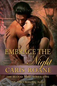 Caris Roane Author of Paranormal Romance
