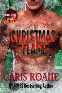 Caris Roane Home Page