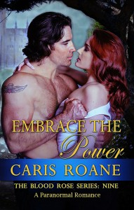 Embrace the Power Paranormal Romance