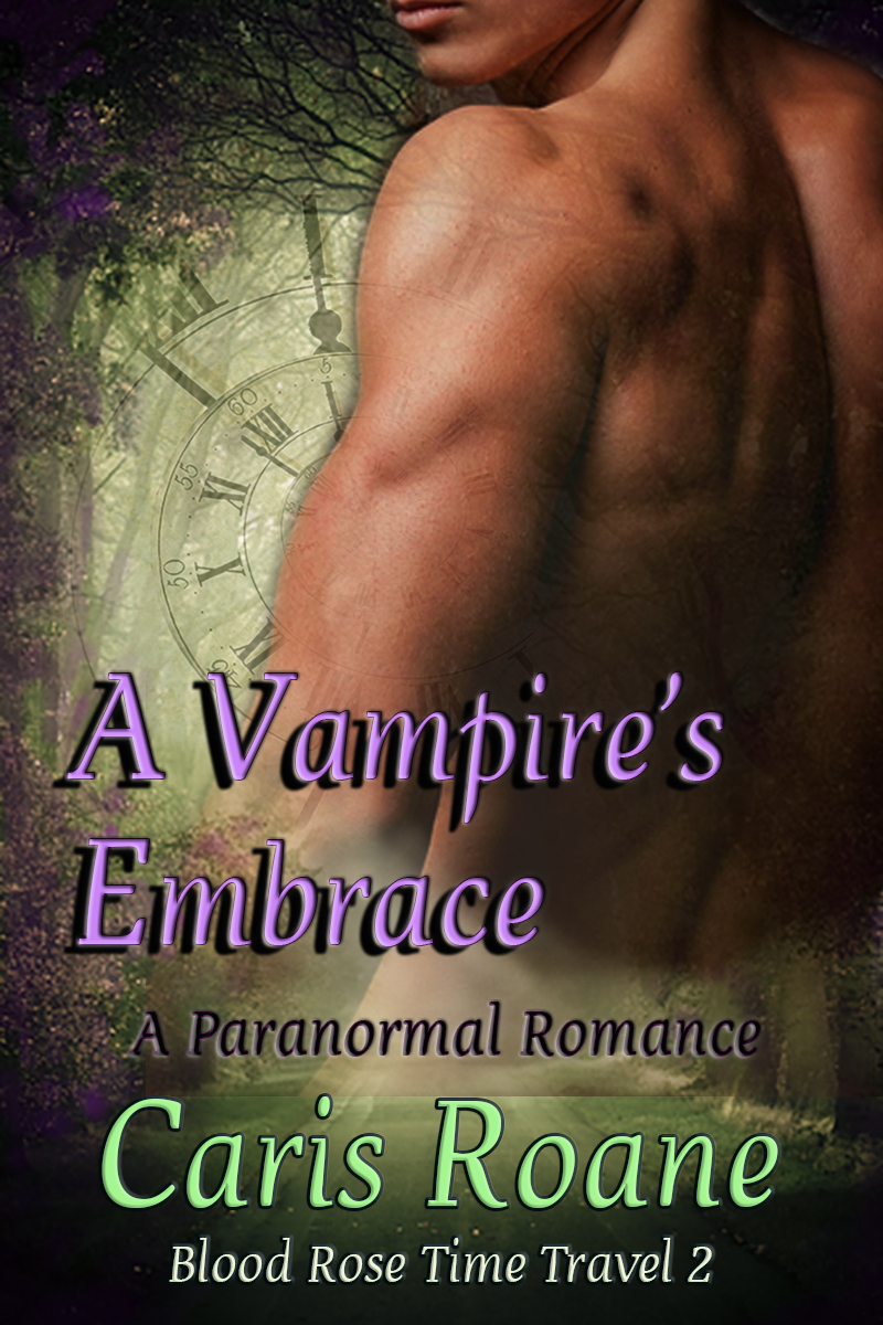Official site of Paranormal Romance Author, Caris Roane.